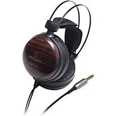 Audio Technica ATH W5000 Dynamic Headphone