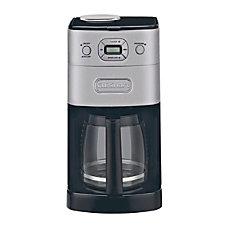 Cuisinart Grind Brew 12 Cup Coffeemaker