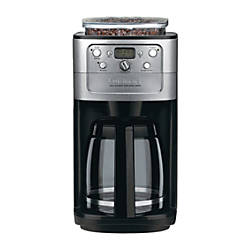 Cuisinart Grind Brew DGB 700BC 12