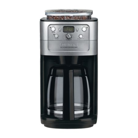 Cuisinart Grind Brew DGB 700BC 12 Cup Automatic Coffeemaker by Office Depot & OfficeMax