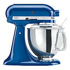 KitchenAid Artisan Series 5 Quart Tilt
