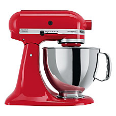 KitchenAid Artisan Series 5 qt Tilt