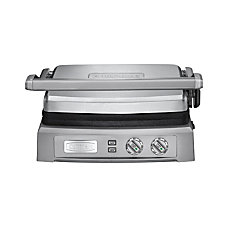 Cuisinart Griddler Deluxe Grill And Griddle