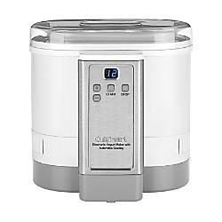 Cuisinart CYM 100 Electronic Yogurt Maker