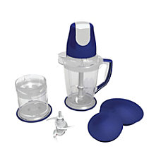 Ninja Master Prep BlenderFood Processor GraySilver