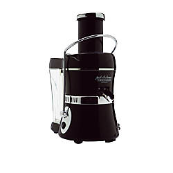 Jack LaLannes Power Juicer Express Black