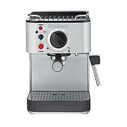 Cuisinart Espresso Maker Silver