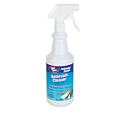 Value Clean Professional Strength Bathroom Cleaner By Office Depot Officemax