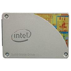 Intel 240 GB 25 Internal Solid
