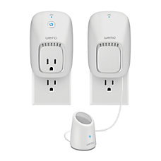 Belkin WeMo Home Automation Switch Motion