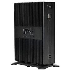 Wyse R90LE Desktop Slimline Thin Client