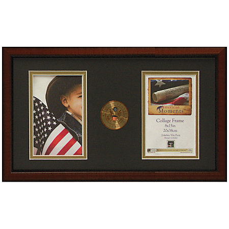 Timeless Frames American Moments Military Collage Frame 8