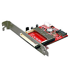 Addonics SATA to CF Adapter
