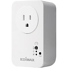 Edimax Smart Plug Switch with Power