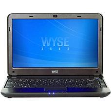 Wyse X50c 116 LED Notebook Intel