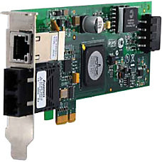Allied Telesis AT 2716POEFXSC Gigabit Ethernet
