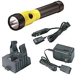 Streamlight PolyStinger C4 LED Rechargeable Flashlight