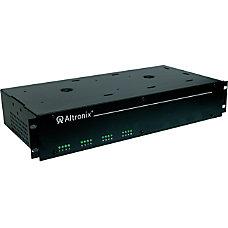 Altronix R2416600UL Proprietary Power Supply