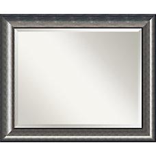 Amanti Art Quicksilver Wall Mirror 27