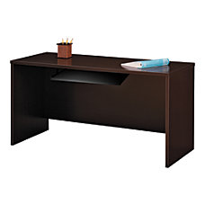 Bush Components Credenza Shell With Universal
