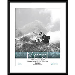 Timeless Frames Metal Frame Matted 16