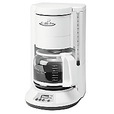 CoffeePro 12 Cup Automatic Coffeemaker
