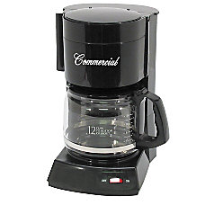 CoffeePro 12 Cup Coffeemaker