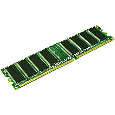 Kingston 32GB 1600MHz ECC Kit of