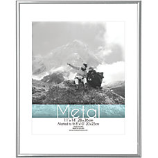 Timeless Frames Metal Frame Matted 11