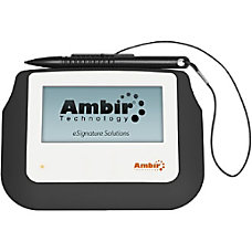 Ambir ImageSign Pro SP110 S2 Signature