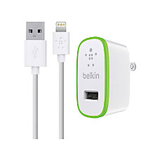 Belkin iPhone and iPad Lightning Cable