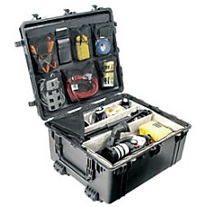 Pelican 1690NF Transport Case without Foam