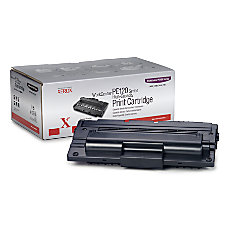 Xerox 013R00606 High Capacity Black Toner
