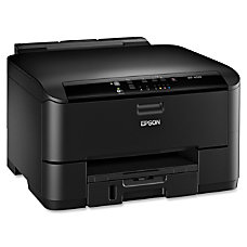 Epson WorkForce Pro WP 4020 Inkjet