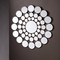 Southern Enterprises Circles Mirror 34 14
