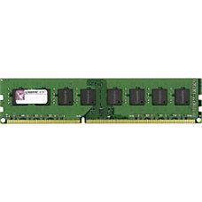 Kingston 64GB 1600MHz DDR3 ECC Reg