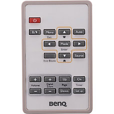 BenQ Device Remote Control