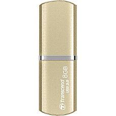 Transcend 8GB JetFlash 820G USB 30