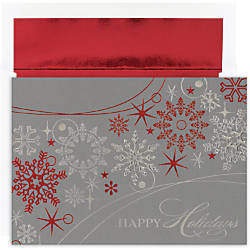 Great Papers Holiday Greeting Cards With