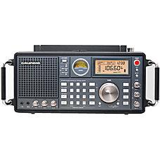 Eton AMFMShortwave Radio Black