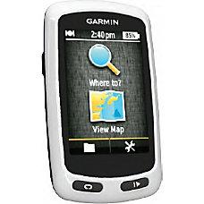 Garmin Edge Touring Bicycle GPS Navigator