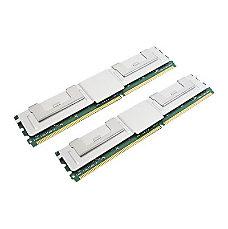 Total Micro 8GB DDR2 SDRAM Memory