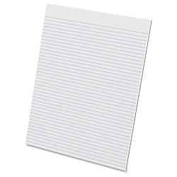 Ampad Evidence Glue Top Ruled Pads