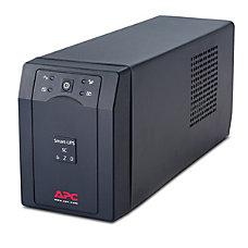 APC Smart UPS SC 620VA