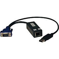Tripp Lite B078 101 USB Server