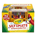 Crayola Ultimate Crayon Case Assorted Colors
