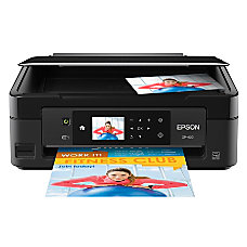 Epson Expression Home XP 420 Wireless