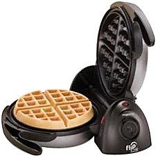 Presto FlipSide 03510 Waffle Maker