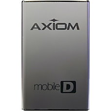 Axiom Mobile D 750 GB 25