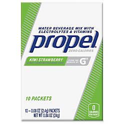 Propel Quaker Foods KiwiBerry Beverage Mix